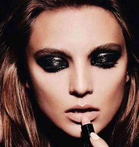 Dramatic Smokey Eyes | Toilette | Pinterest