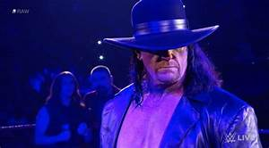 The Undertaker Confirmed For The 2017 Royal Rumble Match