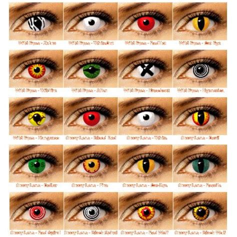eye contact color 9 best new look images on contact lenses
