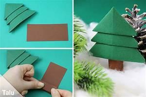 Tannenbaum Falten Aus Papier : tannenbaum basteln aus papier anleitung und ideen ~ A.2002-acura-tl-radio.info Haus und Dekorationen