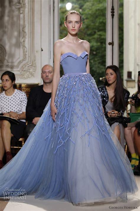 georges hobeika fall  couture wedding inspirasi