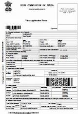 indian visa online bangladesh