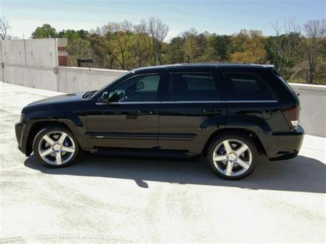 find   jeep grand cherokee srt  cubic