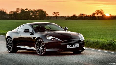 Aston Martin Db9 Wallpaper by Aston Martin Db9 2015 Hd Wallpaper Background Images