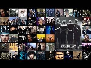COLDPLAY | Cosmicfoxmusics's Blog  Coldplay