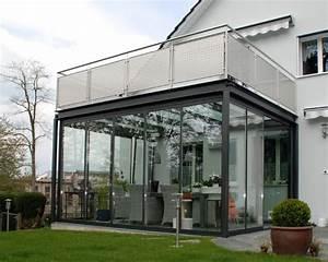 Wintergarten Mit Balkon : wintergrten mit balkon das beste aus wohndesign und m bel inspiration ~ Sanjose-hotels-ca.com Haus und Dekorationen