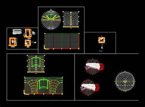 Sun Shades In Autocad