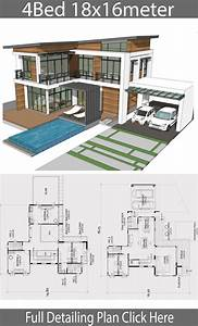 Big, Modern, House, Plans, 2021, In, 2020