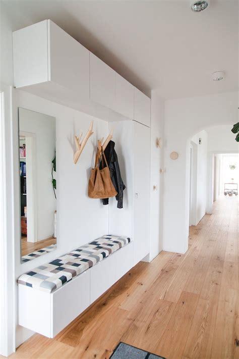 Sitzbank Ecke Flur by Wohn Projekt Der Tochter F 252 R Interior Diy