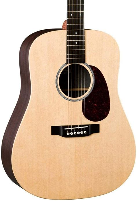 Martin DX1RAE Guitar - Available In Lefty | Mega Music Store