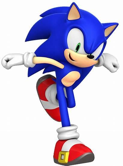Sonic Running Deviantart