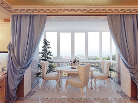 curtain design for home interiors real regal living 12 palace inspired home inspirations freshome