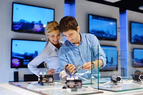 Selected Experience in the Consumer Electronics Industry