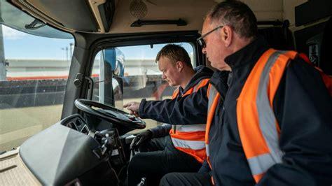 Exodus of EU truckers leaves UK hauliers facing acute ...