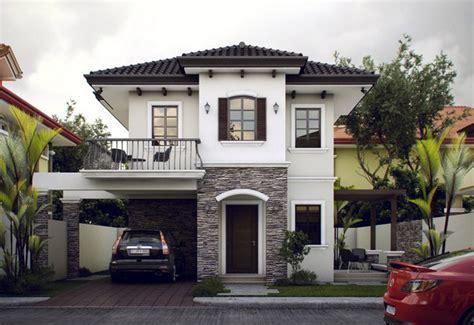philippine house designs   popular     philippine property network