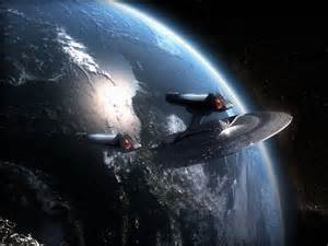 Star Trek Enterprise NCC 1701 E