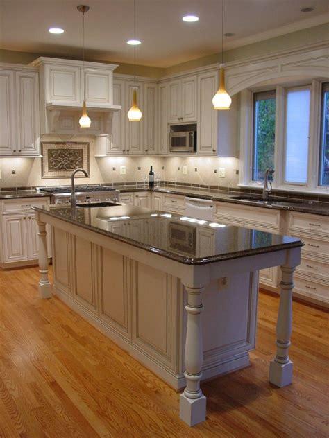 kitchen remodeling kitchen cabinets white chalk paint