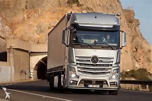 Camion Occasion Mercedes : camion mercedes 2591 annonces de camion mercedes d 39 occasion en vente ~ Gottalentnigeria.com Avis de Voitures