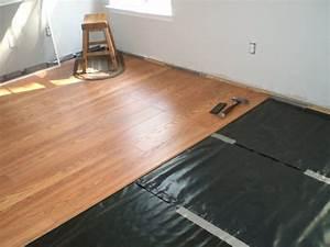 top 28 hardwood floors on slab laminate flooring on With best wood flooring over concrete slab