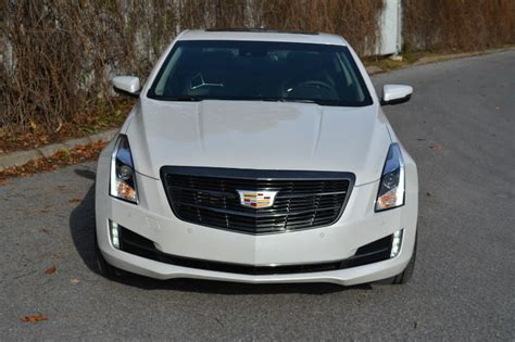 Cadillac Ats Awd Review by Review 2017 Cadillac Ats 3 6l Coupe Awd Motor