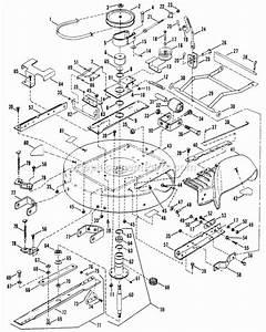 Snapper Lt 125 Belt Diagram