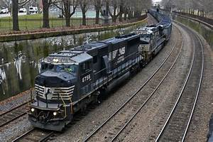 Norfolk Southern Uses Analytics To Keep Trains On Track