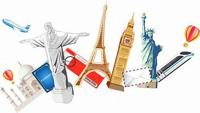 Landmarks Toefl Foreign English Language Clipart Freepngclipart