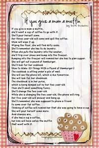 If you give a dad a donut poem... Gluten free donuts are ...