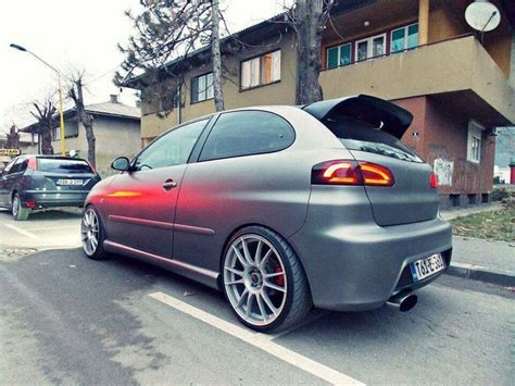 seat ibiza 6l tuning 75 best seat tuning images on autos biking and motorbikes