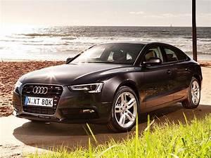 Audi A5 2015 : audi a5 sportback specs 2011 2012 2013 2014 2015 2016 2017 2018 autoevolution ~ Melissatoandfro.com Idées de Décoration