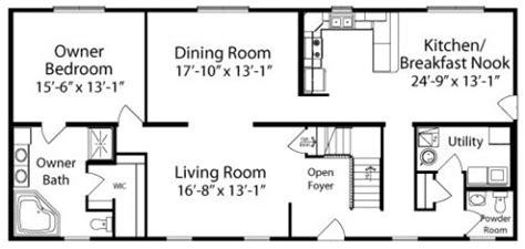 charleston   american homes  story floorplan