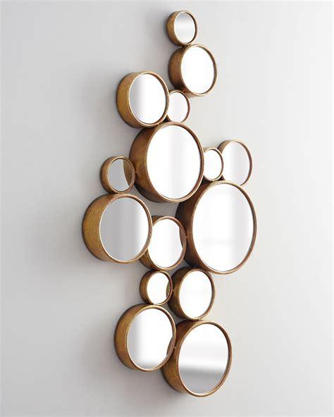 canape et meridienne miroir regardez vous dans de jolies bulles