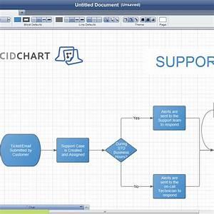 Lucidchart Alternatives And Similar Software