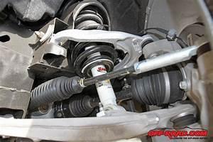 Review 2015 Chevrolet Silverado Z71  Off