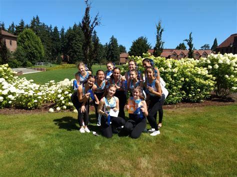 meadowdale high school dance team fund raiser mod pizza edmonds