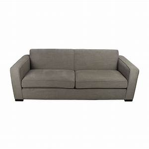 47 off macy39s macy39s lizbeth gray button tufted sofa With couch sofa board