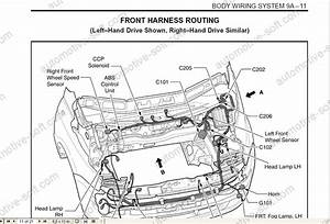 Daewoo Matiz Service Manual  Repair Manual  Electrical Wiring Diagrams  Body Repair Manual