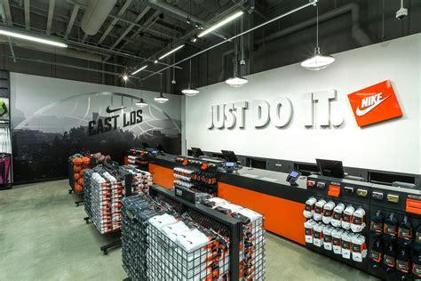 nikes  east los community store ignites sport