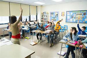 Responsive Classroom for Middle School