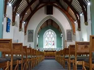 St Matthew's Church, Chadderton - Finlason Partnership ...