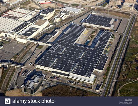 mercedes factory mercedes benz van factory poligono industrial jundiz