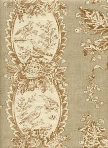 Toile De Jouy : 17 best images about toile de jouy on pinterest nantes fabrics and search ~ Teatrodelosmanantiales.com Idées de Décoration