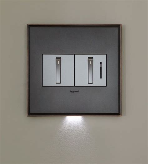 adorne light switches from lowe s diy plates on wall