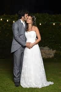 photos mariage lucas clem ses confidences touchantes sur mari et ses filles photos télé
