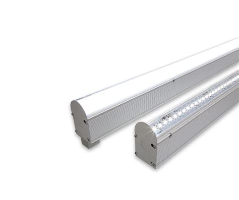 ge s albeo low bay led lighting fixture offers versatile