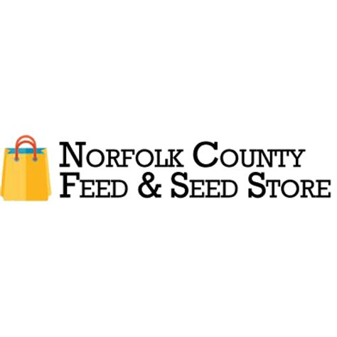 norfolk county feed seed store coupons near me in