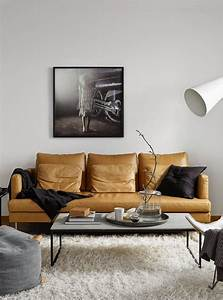 Just, Chill, U0026, Be, Relax, On, Luxury, Leather, Sofa