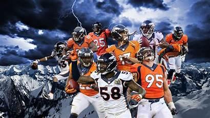 Broncos Denver Sweet Wallpapers Denverbroncos Horse Football