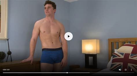 Straight Hunk Louis Barker Has One Of Those Big Uncut