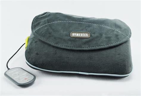 coussin de avec chaleur homedics shiatsu mps 500h chf 69 wellness products suisse